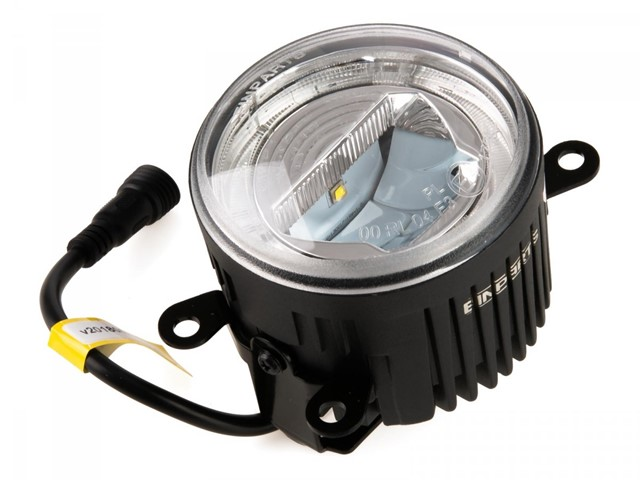 Światła duolight LED EINPARTS DL21 do Fiat Punto Evo 2010-2011