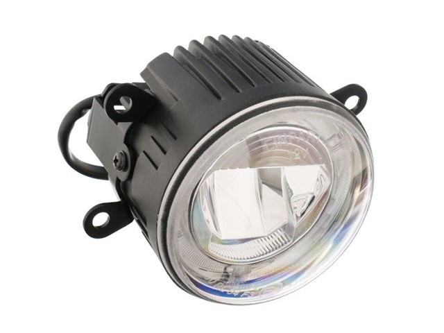 Światła duolight LED EINPARTS DL22 do Dacia Duster 2010-2013