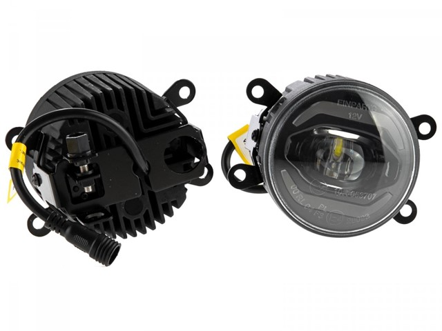Światła duolight LED EINPARTS DL38 do Ford Fiesta VII 2008-