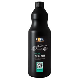 Aktywna piana ADBL Yeti Jelly Bean 500ml