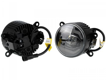 Światła duolight LED EINPARTS DL39 do Citroen DS4 2011-