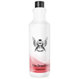 Dressing, żel do opon RR CUSTOMS Tire Dressing 1L