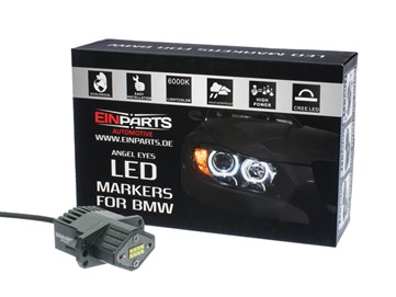Markery LED do ringów (angel eyes) EINPARTS EPM10 160W