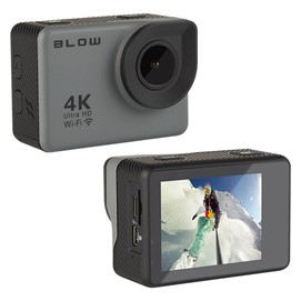 Kamera sportowa BLOW Action Camera Go Pro4U 4K