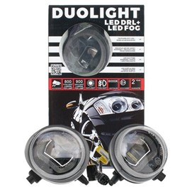 Światła duolight LED EINPARTS DL36 do Mazda 5 2005-2015