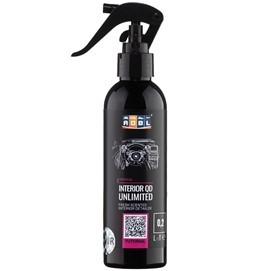 Quick detailer do wnętrza ADBL Interior QD Unlimited 200ml