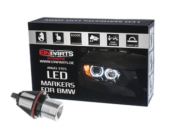 Markery LED do ringów (angel eyes) EINPARTS EPM01 10W