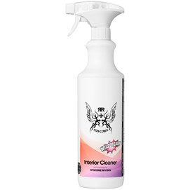 Preparat do czyszczenia tapicerki RR CUSTOMS Interior Cleaner Wildberry 1L + trigger