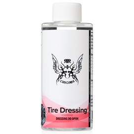 Dressing, żel do opon RR CUSTOMS Tire Dressing 150ml