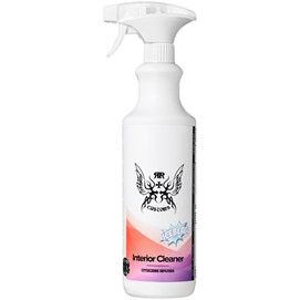 Preparat do czyszczenia tapicerki RR CUSTOMS Interior Cleaner Iceberg 500ml + trigger